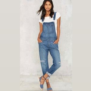 Levi's Washed Overall